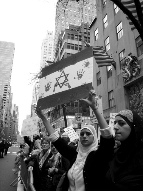 anti-israel-protest-nyc-122808